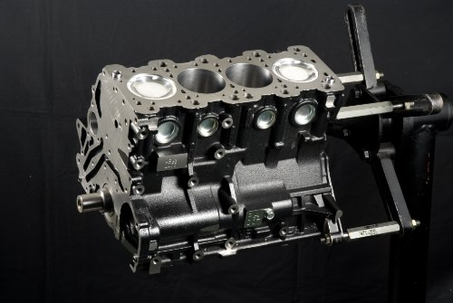 Tomei COMPLETE SHORT BLOCK 4G239SB EVO9 GSR/MR