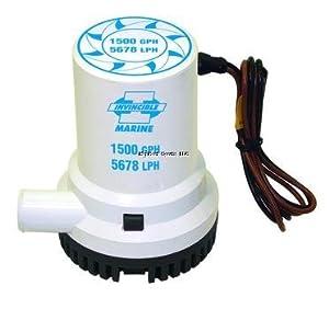 Buy Invincible BR57430 Bilge Pump by Invincible Marine