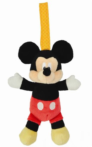 Disney Baby: Mickey Mouse Chime Toy by Kids Preferred