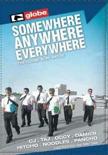 Somewhere Anywhere Everywhere [DVD] [Import]
