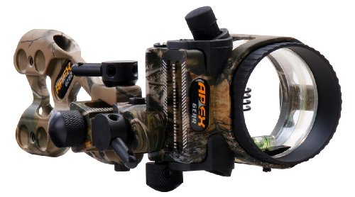 Apex Gear Axim 4 Light 19 Sight, APG