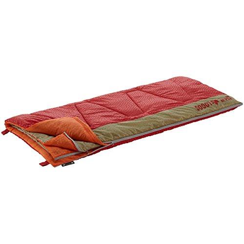 ロゴス 寝袋 丸洗い2層寝袋