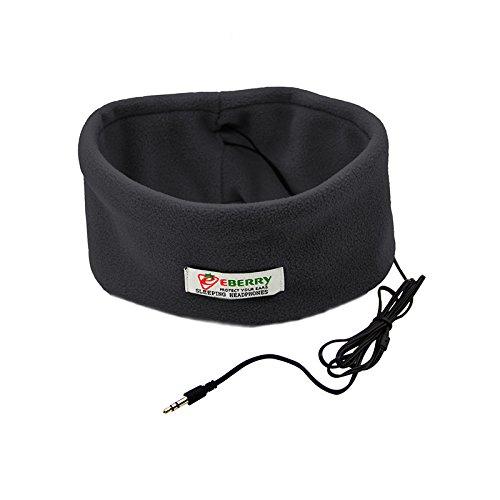 Wireless headband earphones for sleeping - earphones for iphone and ipad