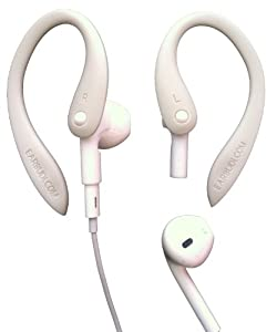 NEW-EARBUDi Clips on and off Your Apple iPhone 5® or iPod® EarPods review