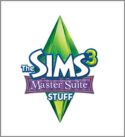 Sims 3 Master Suite Stuff Pack [Mac Download]