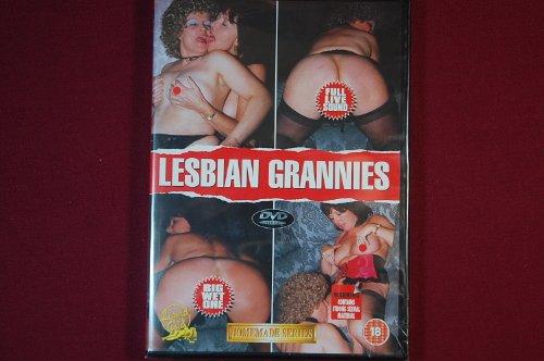 LESBIAN GRANNIES [DVD]