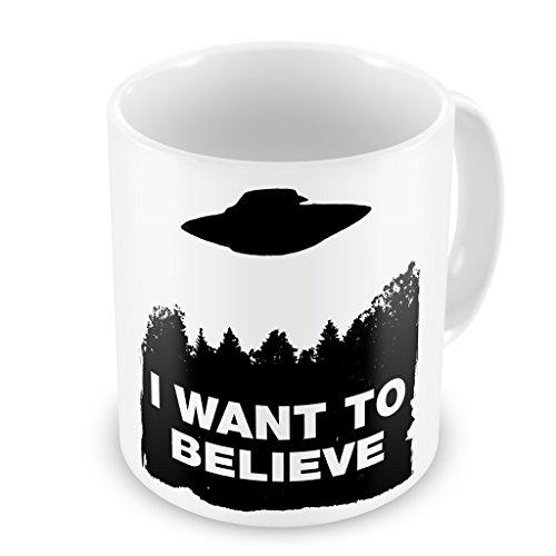 I want to believe x-files ufo
