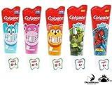 Colgate Smiles Toothpaste