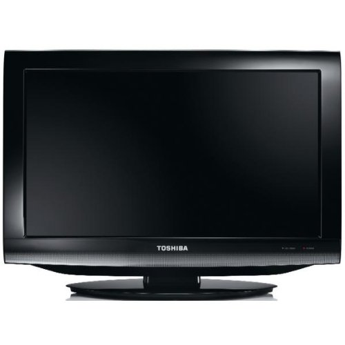 toshiba 19dv733g 48 3 cm 19 zoll lcd fernseher lcd tv. Black Bedroom Furniture Sets. Home Design Ideas