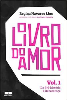 Livro do Amor - Vol. 1 (Em Portugues do Brasil): Regina