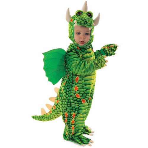 Dragon Infant/Toddler Costume Infant (18-24M)