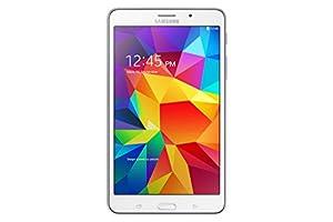 Samsung Galaxy Tab 4 7.0 3G T231 Sim Free Factory Unlocked Tablet (8GB INTERNAL MEMORY, WHITE)