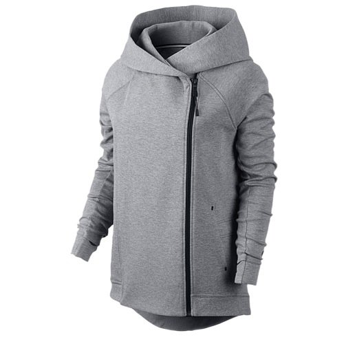 Nike Womens Tech Fleece Cape Jacket Large