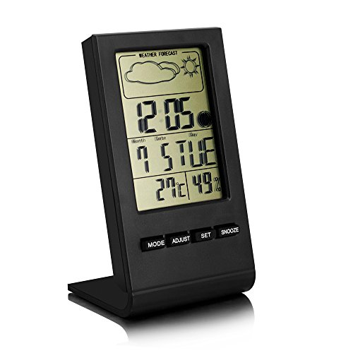 Bengoo-Indoor-Humidity-Monitor-Hygrometer-Digital-Thermometer-Monitor-Home-Weather-Station-with-LCD-Display-Alarm-Clock-Calendar-Function
