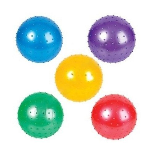 Knobby-Balls-Set-of-5