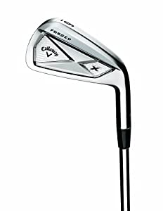 Callaway X Forged Iron Set by Callaway