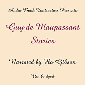 Guy de Maupassant Stories | [Guy de Maupassant]