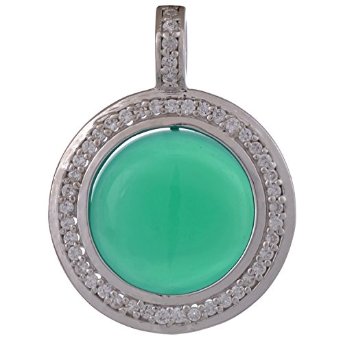 Unique Unique India P1085 Pendant (Multicolor)
