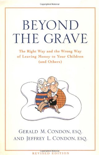 Beyond the Grave revised edition