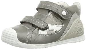 Biomecanics 142132 - Zapatos para bebé de cuero, color dorado, talla 20 marca Biomecanics - BebeHogar.com