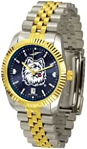 "Connecticut Huskies NCAA AnoChrome ""Executive"" Mens Watch"