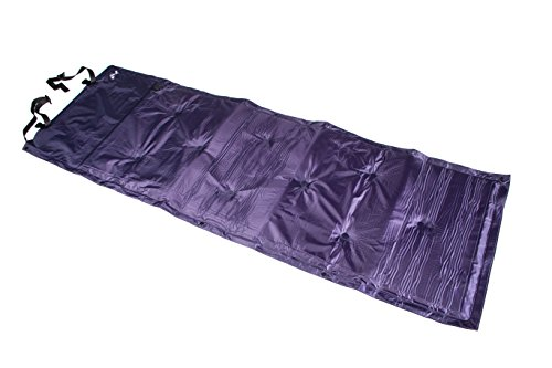 Peak Performance Self Inflating Sleeping Pad (Midnight Blue)