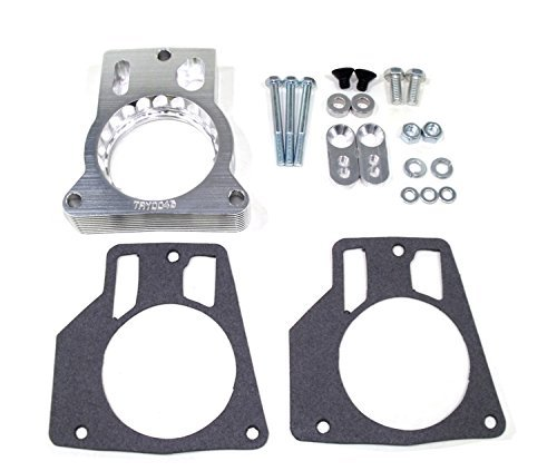 Taylor Cable 74915 Helix Power Tower Plus Throttle Body Spacer