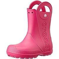 Crocs Kids Handle It Rain Boot (Multiple Colors)