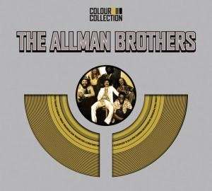 The Allman Brothers – Colour Collection (2007) [FLAC]