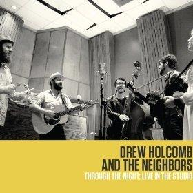 drew holcomb the neighbors CD Covers