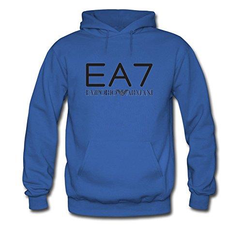 EA7 Emporio Armani For Mens Hoodies Sweatshirts Pullover Outlet