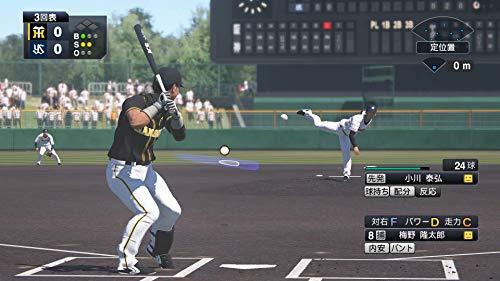 PS4:プロ野球スピリッツ2019 海外移籍選手先行入手DLC 配信 オリジナルPC&スマホ壁紙 配信 ゲーム画面スクリーンショット4