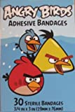 Angry Birds Sterile Bandages