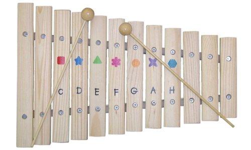 Imagen principal de The Toy Company 51799 - Xilófono de madera grande