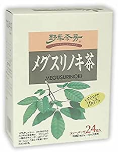 野草茶房 メグスリノキ茶