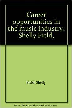 Career opportunities in music industry