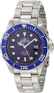 "Invicta Men's 9308 ""Pro Diver"" Stainless Steel Bracelet Watch"