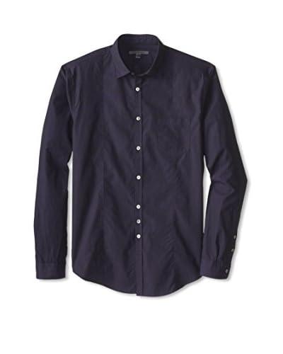 John Varvatos Collection Men's Slim Fit Sportshirt