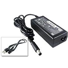 90W Original Smart Adapter Charger For HP G32 G42 G50 G56 G60 G61 G62 G70 G71 G72 HDX16 HDX18