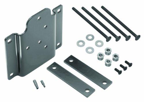 ToyLok TL008 Black RV Bumper Mounting Kit (Retractable Cable Lock Rv compare prices)