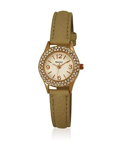 Henley Reloj de cuarzo Woman  22.0 mm