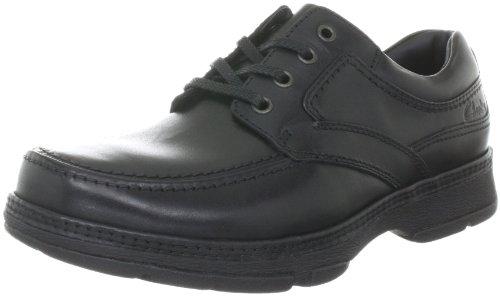 clarks-star-stride-203256218-herren-casual-schnurer-schwarz-black-leather-eu-43