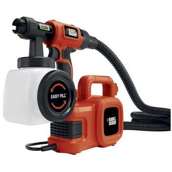 Black & Decker BDPH400 SmartSelect HVLP Sprayer