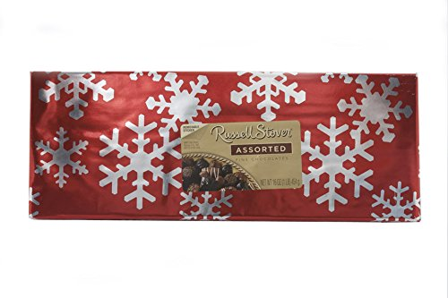 Assorted Chocolates, 16 oz. box (Russell Stover Assorted Creams compare prices)