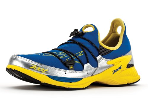 Zoot Men´s Ultra Race 3.0 classic blue/silver/pure yellow shoes sport men