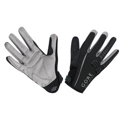 Image of Gore Bike Wear Women's FUSION LONG LADY Gloves (GFRELT019908-PAR)
