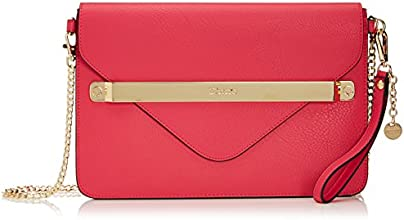 Dune  Enlightenings, Pochette femme - Rose - Pink Synthetic,