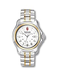Victorinox Swiss Army Men's Officer's 1884 Watch #24727