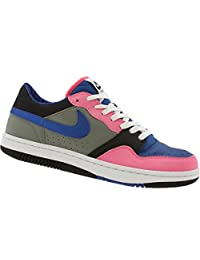 Nike Womens Court Force Low