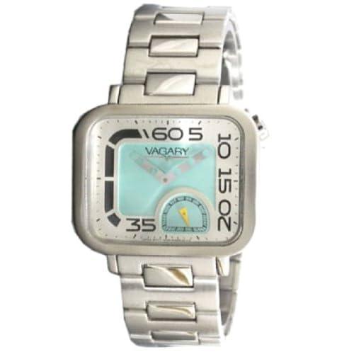 [バガリー] VAGARY 腕時計スモールセコンド  IB0-118-73 レディース [並行輸入品]